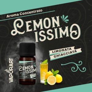 lemonissimo-aroma-10-ml-vaporart vaporart aromi concentrati Vaporart Aromi Concentrati 10ml Ice Vibes Lemon Twist , Angurioso e Stramelone lemonissimo aroma 10 ml vaporart 300x300